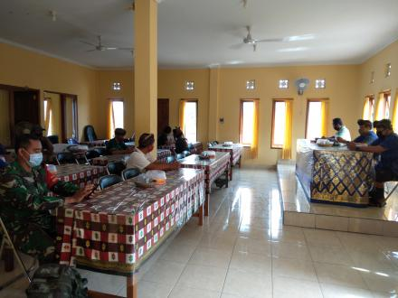 Tindak Lanjut Pemerintah Desa dalam Kesepakatan Kerjasama Antar Desa